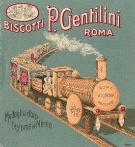 logo Gentilini