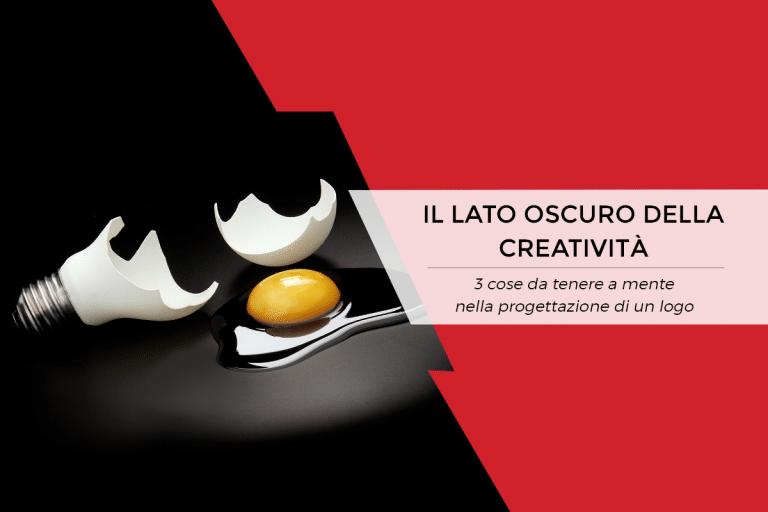 Il lato oscuro della creatività