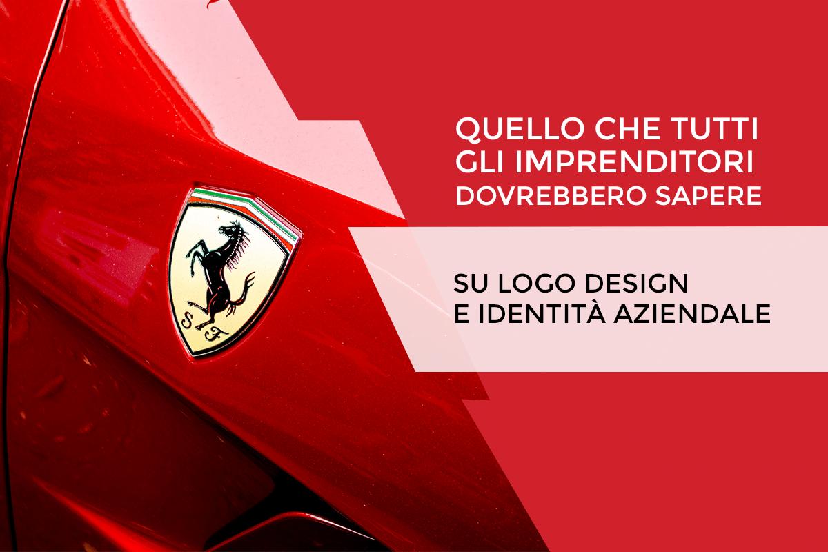 Quello che tutti gli imprenditori dovrebbero sapere su Logo Design e Identità Aziendale