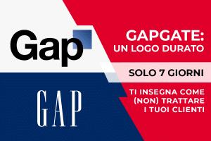 GapGate: un logo durato 7 giorni